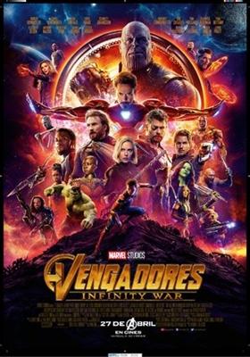 Avengers: Infinity War  poster #1556645