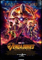 Avengers: Infinity War  #1556645 movie poster