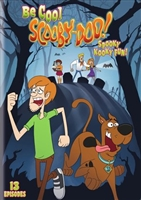 Be Cool, Scooby-Doo! movie poster