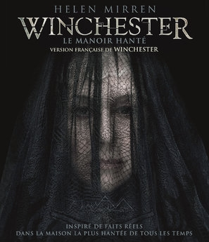 Winchester poster #1556774