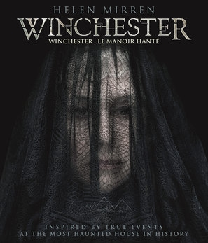 Winchester poster #1556775
