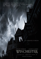 Winchester #1556777 movie poster