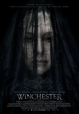 Winchester poster #1556778