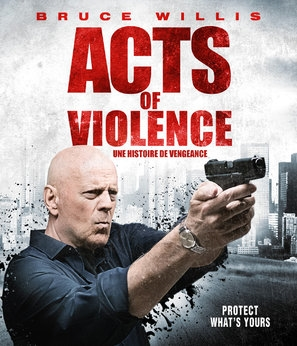 Acts of Violence poster #1556806
