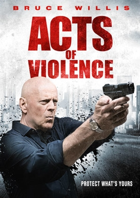 Acts of Violence poster #1556808