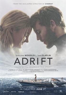 Adrift poster #1556843