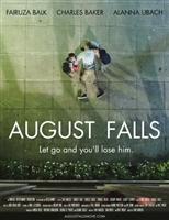 August Falls - IMDb movie poster