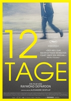12 jours movie poster