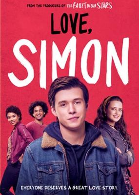 Love, Simon poster #1556981