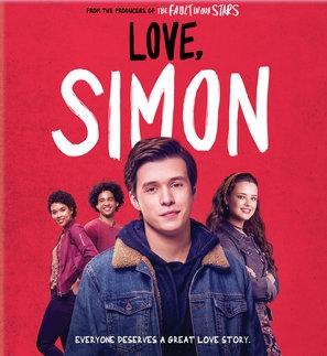Love, Simon poster #1556982