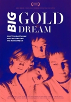 Big Gold Dream movie poster