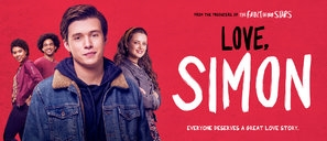 Love, Simon poster #1557037