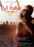 Pad Italije movie poster