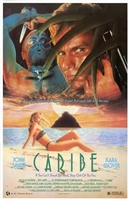 Caribe movie poster