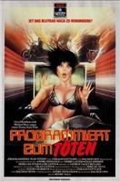 Nightmare Weekend movie poster