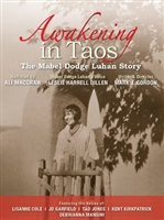 Awakening in Taos: The Mabel Dodge Luhan Story movie poster