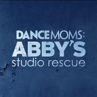 Abby's Studio Rescue movie poster