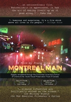Montreal Main movie poster