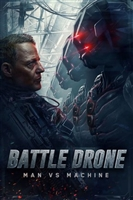 Battle of the Drones movie poster