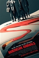 American Animals #1557579 movie poster