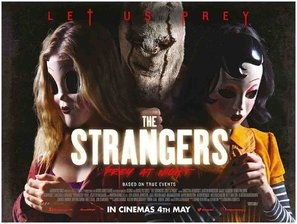 The Strangers: Prey at Night poster #1557601