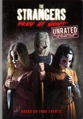 The Strangers: Prey at Night poster #1557606