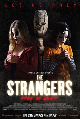 The Strangers: Prey at Night poster #1557607