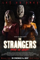 The Strangers: Prey at Night #1557607 movie poster
