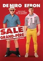 Dirty Grandpa  #1557642 movie poster