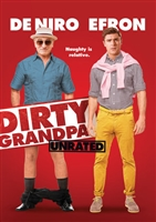 Dirty Grandpa  #1557646 movie poster