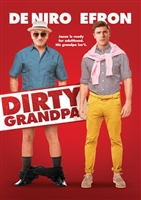 Dirty Grandpa  #1557647 movie poster
