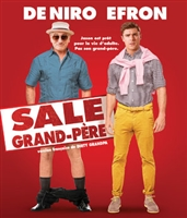 Dirty Grandpa  #1557648 movie poster