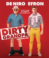 Dirty Grandpa  #1557649 movie poster