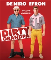 Dirty Grandpa  #1557650 movie poster