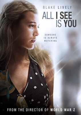 All I See Is You poster #1557666