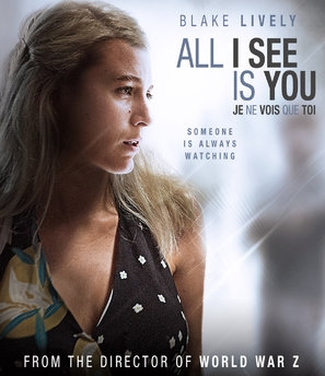 All I See Is You poster #1557667