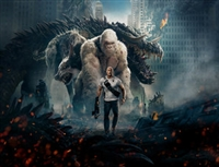 Rampage #1557702 movie poster