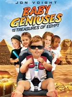Baby Geniuses and the Treasures of Egypt movie poster