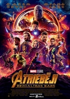 Avengers: Infinity War  #1557767 movie poster