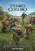 Peter Rabbit #1557775 movie poster