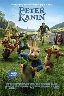 Peter Rabbit poster #1557776