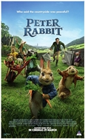 Peter Rabbit #1557777 movie poster