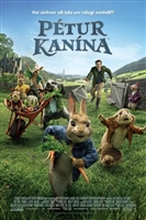 Peter Rabbit #1557779 movie poster