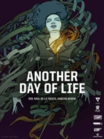 Another Day of Life #1557832 movie poster