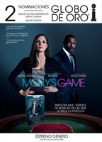 Molly's Game #1557915 movie poster