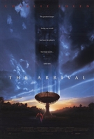 The Arrival movie poster