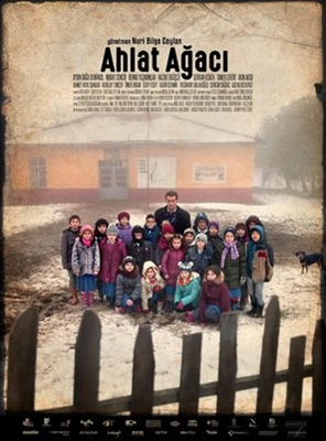Ahlat Agaci poster #1557941