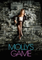 Molly's Game #1557954 movie poster