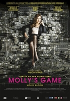 Molly's Game #1557957 movie poster