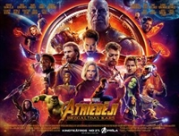 Avengers: Infinity War  #1558016 movie poster